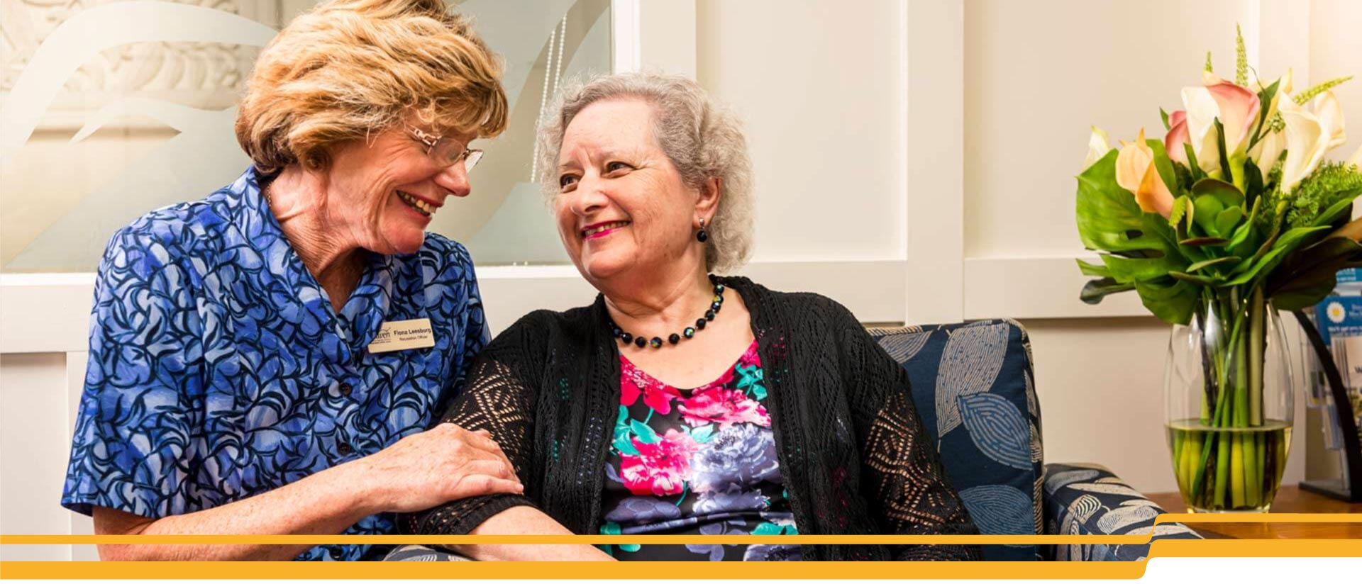 Enliven aged care services